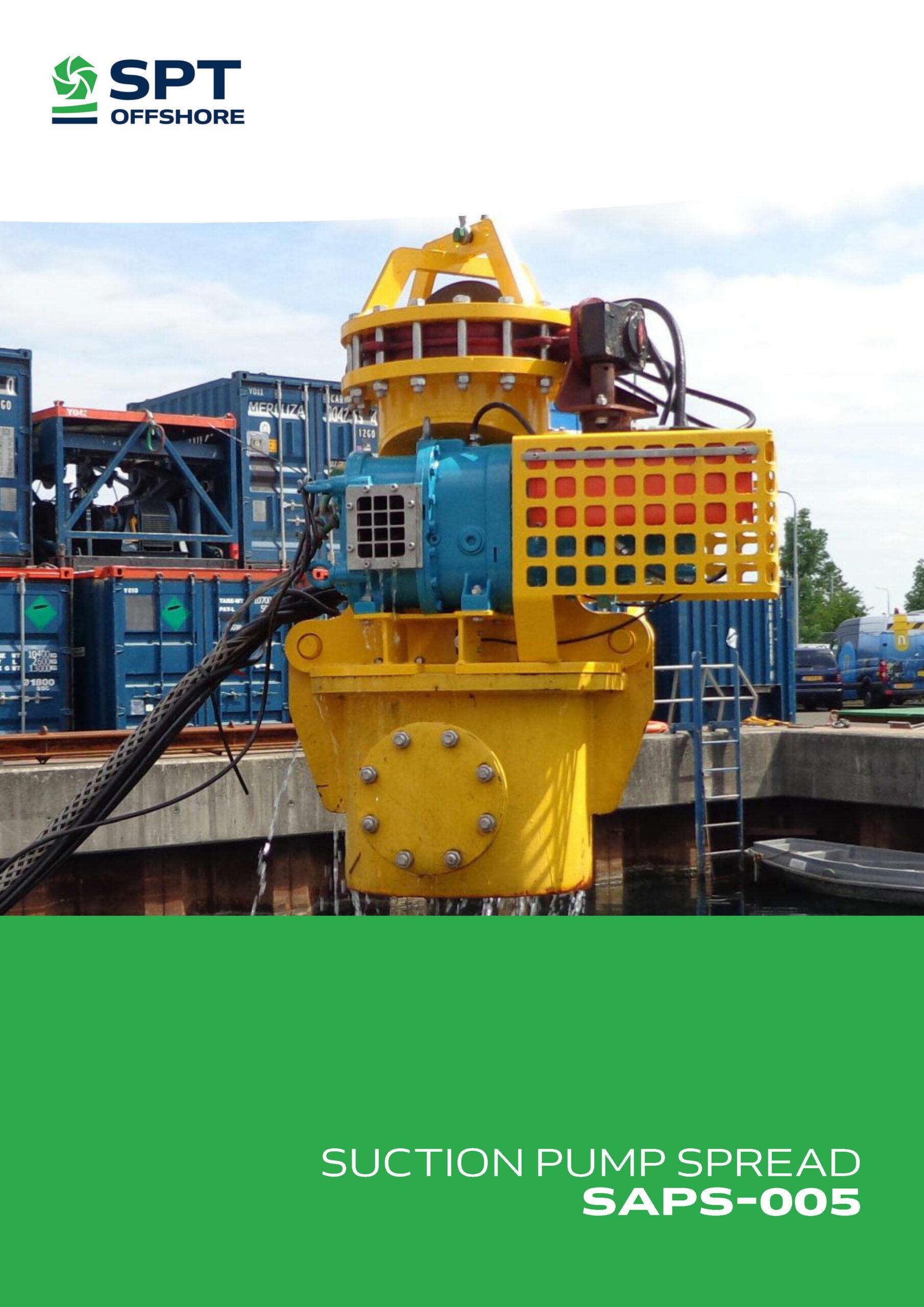 SPT 06-2021-EN-Equipment SAPS-005