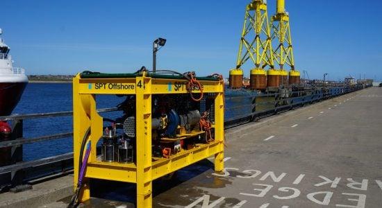 SPT_Project_Aberdeen Offshore Windfarm