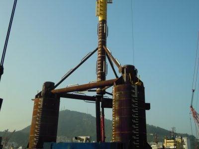 CLP Hong Kong Met masta