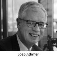 Joep Athmer-zwartwit